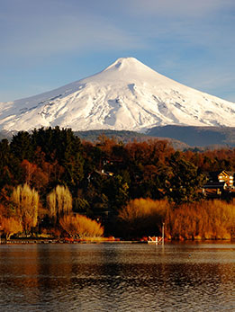 Chile & Argentina Volcanoes Tour